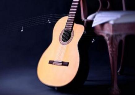 天河吉他课程培训