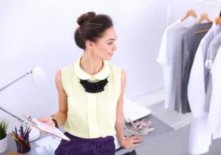 杭州服装设计师创业班