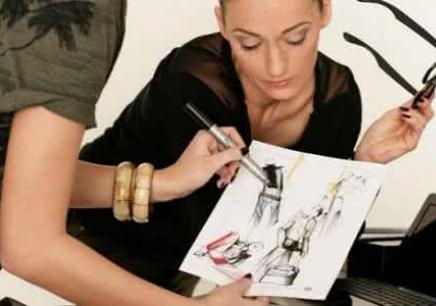 杭州服装设计师短期全能班