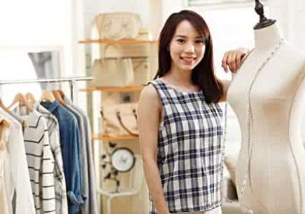 杭州服装设计师全能班
