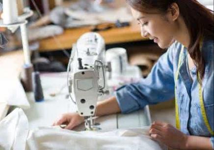 杭州服装设计速成班多少钱