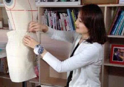 杭州服装制版全套班