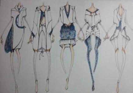 服装设计系统培训