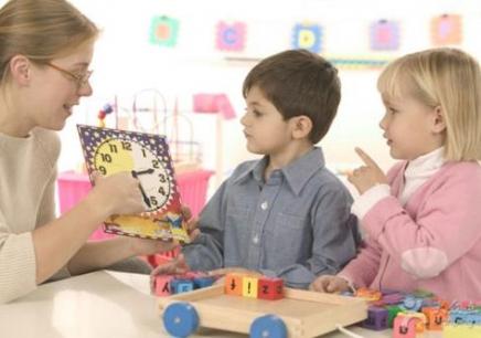 南京幼儿法语零基础培训