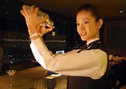 杭州调酒师培训班