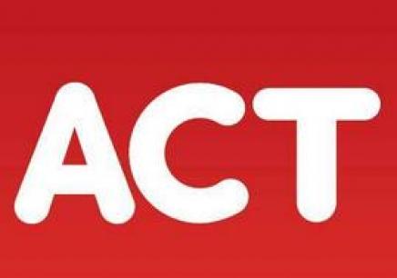 ACT强化辅导班 南京