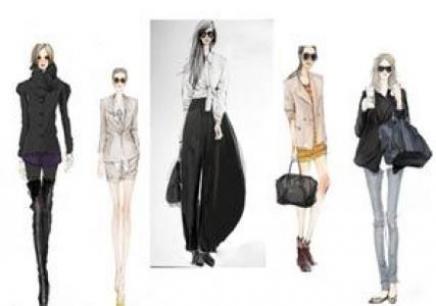 南京服装设计培训