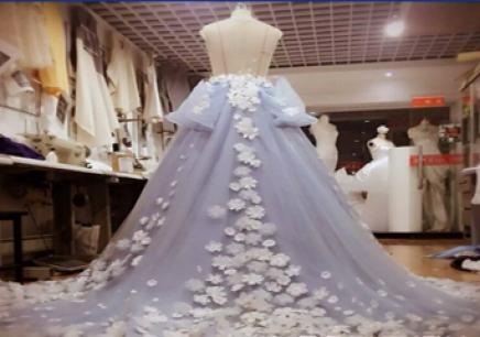 南京短期服装设计培训