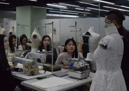 南京服装设计制版师