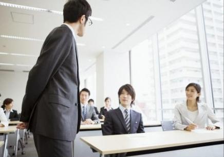 北京培训讲师私教班