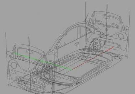 CAD单科课程
