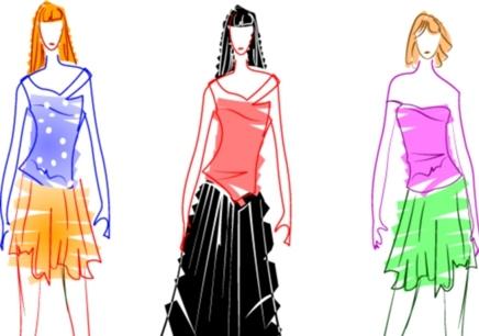 服装设计【电脑CAD班】