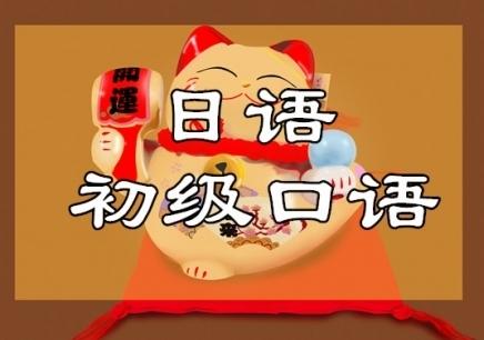 日语实用口语初级课程