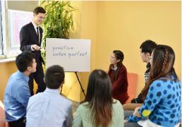 苏州公共英语五级培训