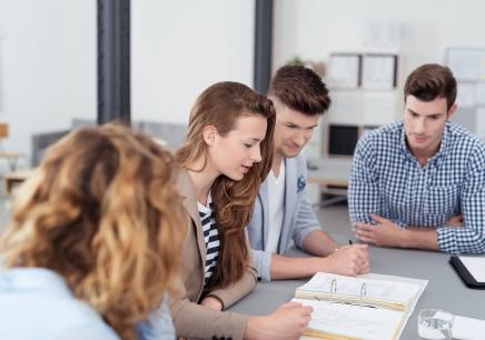 苏州韦博商务英语口语培训