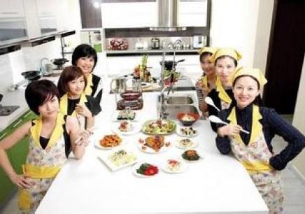 北京朝阳家庭厨艺班哪家好