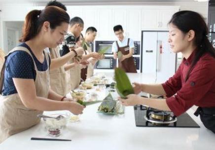 北京育才厨艺培训班价位