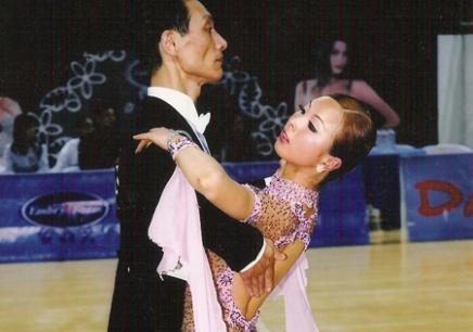 下城区成人拉丁舞学习班