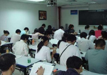 吴江市政造价员考前辅导培训