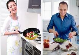 家庭烹饪培训班 杭州
