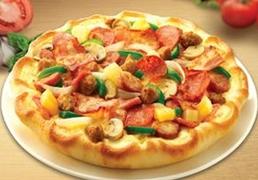比萨饼培训班 杭州
