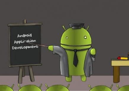 【杭州自学android路线图】