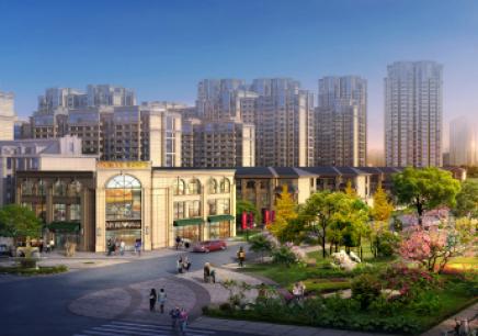 南京建筑景观效果图培训班