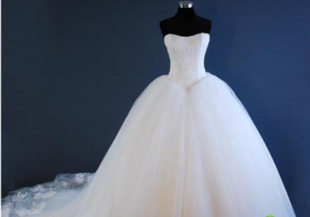 婚纱礼服设计师全科培训班