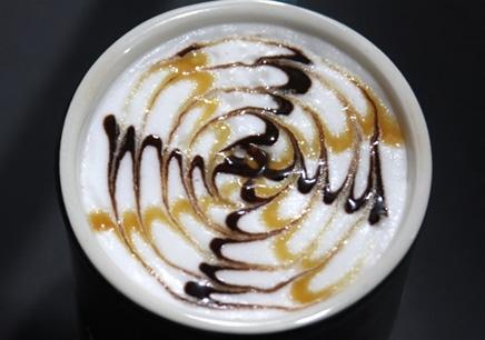 南京咖啡拉花培训