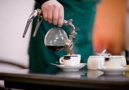 南京高级咖啡师培训
