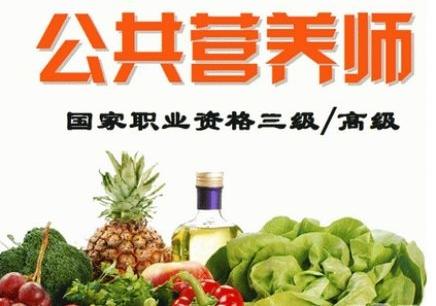 北京国际公共营养师培训班