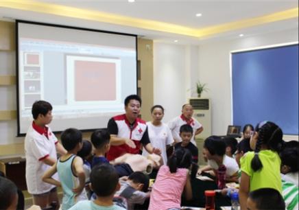 深圳青少年演讲培训课程