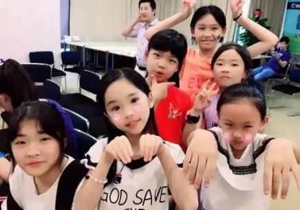 深圳青少年口才培训班