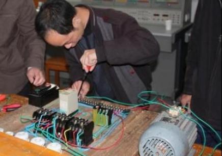南京电工培训-电工课
