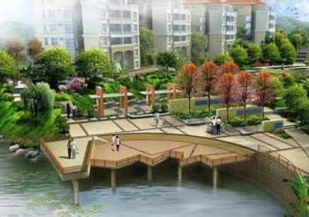 苏州景观设计培训班