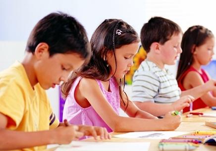 青少年英语专业化考试类课程