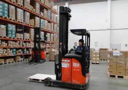 天津高级叉车驾驶师培训多少钱