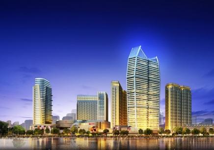 天津建筑设计培训大全