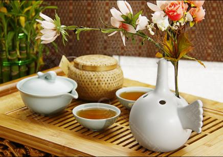 高级茶艺师课程