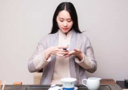 南京欧索茶艺师培训班
