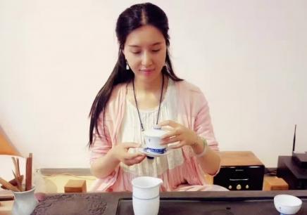 茶艺 评茶课程培训