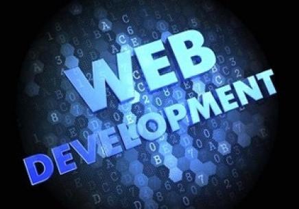 上海web前端开发培训班