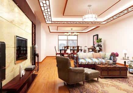 上海室内软装设计全科班