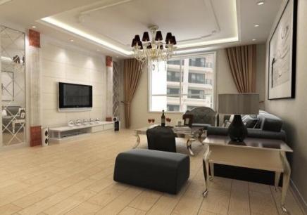 上海的室内设计师辅导班