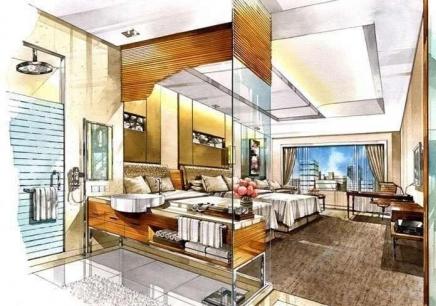 上海室内家装培训