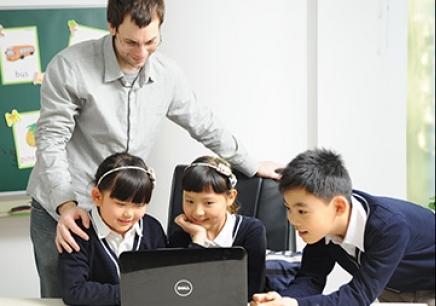 南京专业学习少儿英语的地方