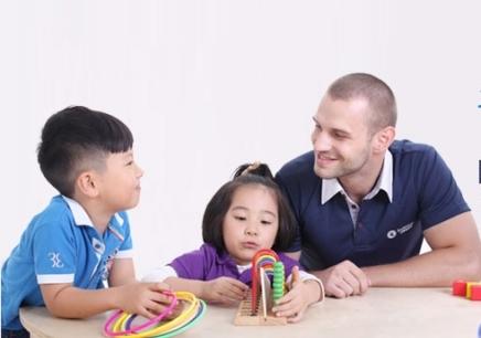 南京学习少儿英语的机构多不多