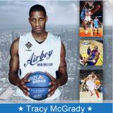 TracyMcGrady