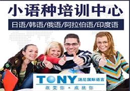 广州汤尼阿拉伯语商务初级课程