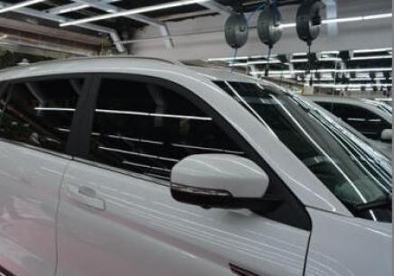 广州汽车服务工程班培训